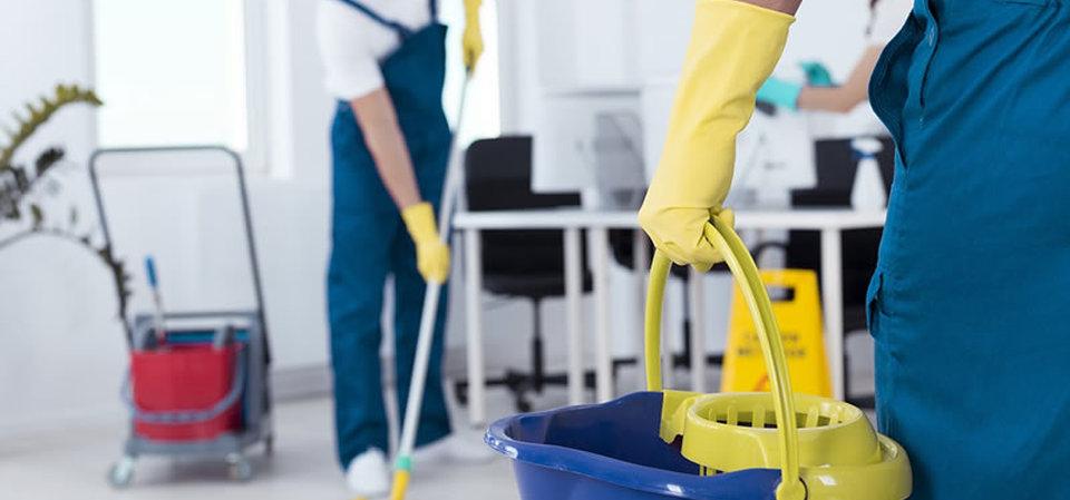 pulizie industriali modena